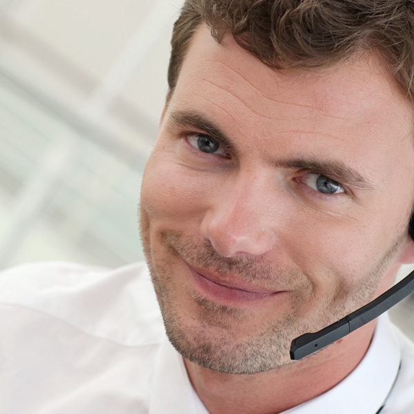 Business Contact Support