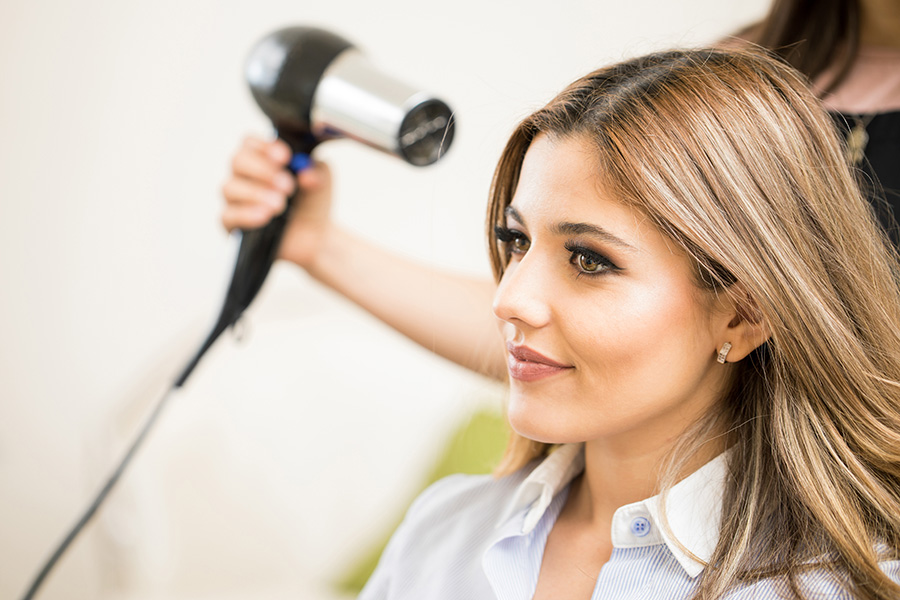Is Noise Letting Your Salon Down?