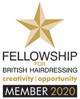 Fellowship British Hairdressing Member 2020